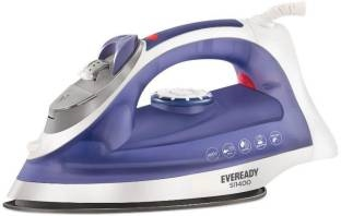 Eveready SI1400 1400W Steam Iron Coupons: Product Offer Price Rs 925 |  CKS-626-000091