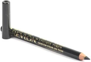 Revlon Kohl Kajal Eye Liner Pencil 1.14 g(Black - 011)