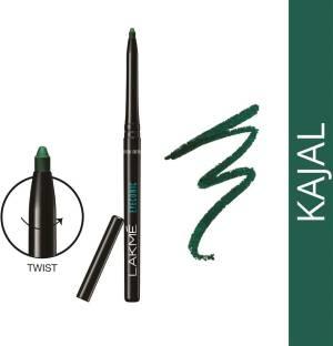 Lakme Eyeconic Kajal, Regal Green