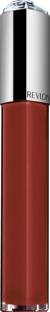 Revlon Ultra Hd Lip Lacquer, Smoky Quartz