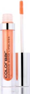Colorbar Diamond Shine Lipgloss Nude Coral 006 3.8 ML