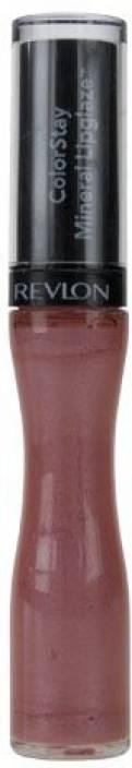 Revlon Color Stay Mineral Lipglaze, 535 Eternal Blossom
