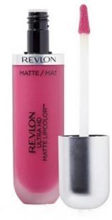 Revlon Ultra Hd Matte Lipstick 5.9 ML Intensity