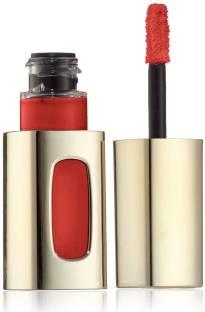 Loreal Paris 301- Rouge Soprano Color Riche Extra Ordinaire Gloss