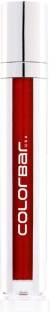 Colorbar Kiss Proof Lipstick For Women Haute Latte 007, 6.5 ML