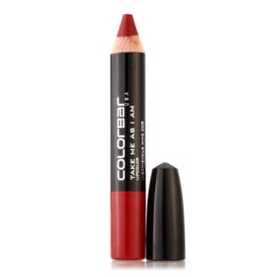 Colorbar Take Me As I Am Lipstick For Women Mischievous Wine 008 3.94 GM
