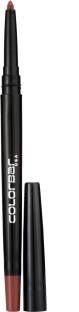 Colorbar Ever Sharp Lip Liner For Women Night Brown, 0.25 GM
