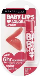 Maybelline Baby Lips Cherry Kiss