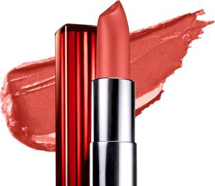 Maybelline Color Sensational Lipstick - 553 Glamorous Red