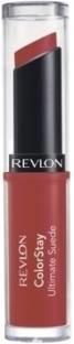 Revlon Colorstay Ultimate Suede, Fashionista