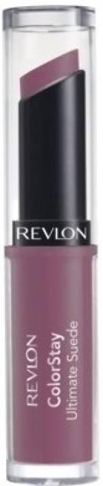 Revlon Ultimate Suede Lipstick, Supermodel