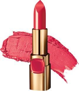 Loreal Color Riche Lincoln Rose Lipstick For Women R516, 4.2 GM