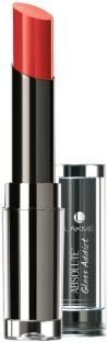 Lakme ABSOLUTE Gloss Addict Lipstick, LMBF100 Coral Pink 4 ML
