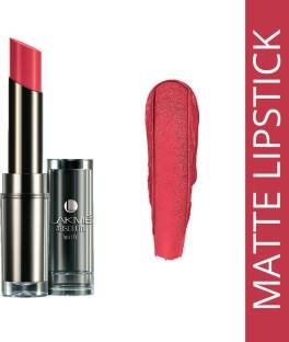Lakme Absolute Sculpt Matte Lipstick, Rose Bloom