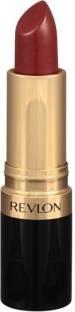 Revlon Super Lustrous Lipstick Terra Copper