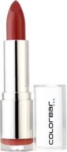 Colorbar Velvet Matte Bare Lipstick For Women 58 BR 4.2 GM