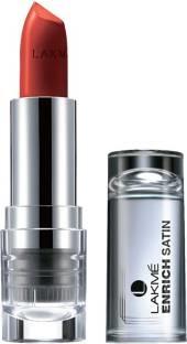 Lakme Enrich Satin Lipstick, R357