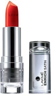 Lakme Enrich Satin Lipstick, R359