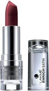 Lakme Enrich Satin Lipstick P152