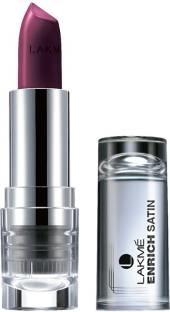 Lakme Enrich Satin Lipstick W267