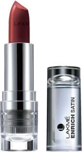 Lakme Enrich Satin Lipstick, M455