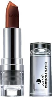 Lakme Enrich Satin Lipstick M423