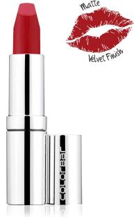 Colorbar Matte Touch Lipstick - 36 M Electric Red, 4.2 g