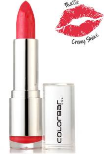 ColorBar Velvette Matt Lipstick  Secretly Pink