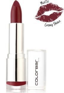 Colorbar Velvet Matte Lipstick  Blush 04 M