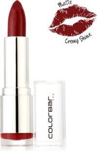 Colorbar Velvet Matte Lipstick  Luv Me 4.2 g