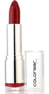 Colorbar Velvet Matte Lipstick - Rum Raisin 41M