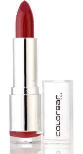 Colorbar Velvet Matte Lipstick - Sultry Pink