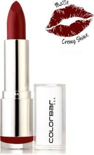 ColorBar Velvette Matt Lipstick - Demure 1