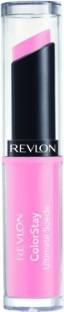 Revlon Colorstay Ultimate Suede Lipstick Front Row
