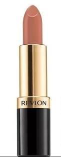 Revlon Colorstay Super Lustrous Lipstick, Brazilian Tan