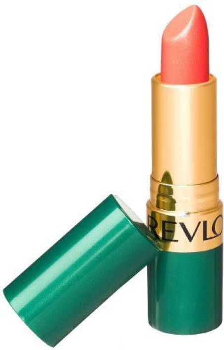 Revlon Moon Drops Lipstick, Frost, 700 Crystal Cut Coral