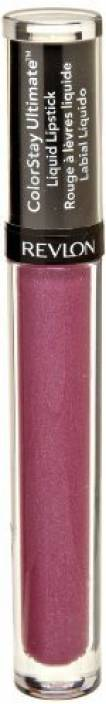 Revlon Colorstay Ultimate Liquid Lipstick Vigorous Violet