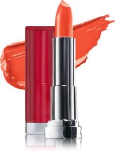 Maybelline 10 Color Sensational Rebel Bouquet Lipstick