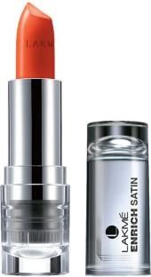 Lakme Enrich Satin Lipstick R365