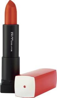 Maybelline Color Sensational Lipstick VIVID ROSY ORANGE 3.9 g