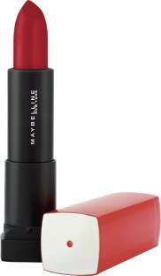 Maybelline Color Sensational Lipstick VIVID SCARLET RED 3.9 g