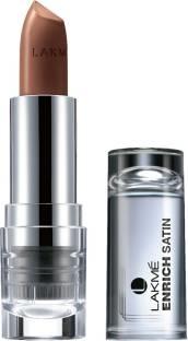 Lakme Enrich Satin Lipstick, B575