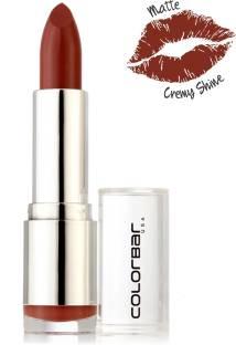 Colorbar Velvet Matte Lipstick For Women High Tea 1, 4.2 GM