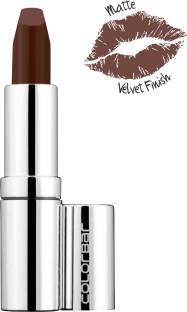 Colorbar Matte Touch Lipstick - Brunette 46 M