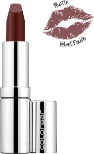 Colorbar Matte Touch Lipstick  044 WALNUT