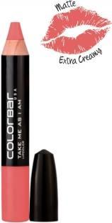 Colorbar Take Me As I Am Peach Soul Lipstick For Women 020, 3.49 GM