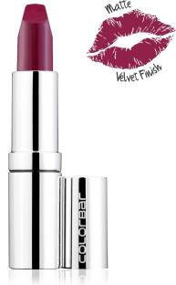 Colorbar Darkened Summer Matte Touch Lipstick - MTL039 Wild Mauve