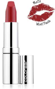 Colorbar Darkened Summer Matte Touch Lipstick - MTL041 Legendary