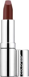 Colorbar Matte Touch Lipstick - Cinnamon 43 M