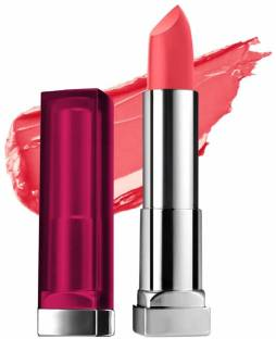 Maybelline Color Sensational Loaded Bold Lipstick 15 Berry Bossy
